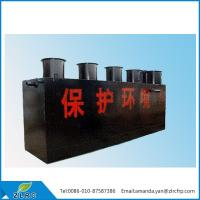 China Sewage Treatment Equipment for Landfill Leachate Treatment on sale
