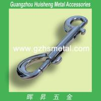 Best Trigger Hook Style - Alloy Snap Hook Snap Clasp wholesale