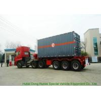 Best Sodium Cyanide / Cyanide Transport Tank Container , ISO Storage Containers wholesale