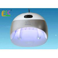 Best UV LED Nail Curing Lamp Manicure Tool LED Nail Dryer Gel Drying Machine 33 LEDs 48W N11 wholesale