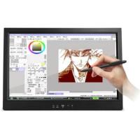 """13.3"""" electronic art drawing pad(not IPAD) with electromagnet touch tech TFT Display for art designer"""