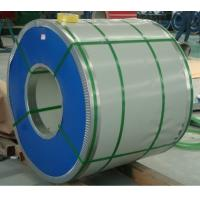 Best Hot Galvanized Steel Coil , High Strength Steel Sheet ASTM A-653 wholesale
