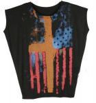 Best Lady′s Shirt (LC-C326) wholesale
