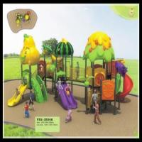 Buy cheap Fancy Playground Equipment, Outdoor Playground Equipment (VS2-2034A) from wholesalers