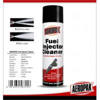 China Fuel Injector Cleaner Automotive Cleaning Products Environmentally Friendly on sale