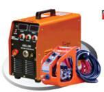 China mig200f 220V Electric ARC Welding Machine wire – pulling inverter welder on sale