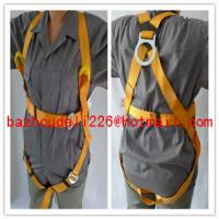 Best Safety Harness  Beltlineman belt,Adjustable safety beltsafety harnesses wholesale