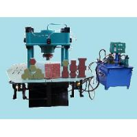 Best Manual Colorful Paver Tile Making Machine (DY-150T) wholesale