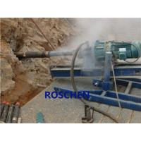 Best Mounted Anchor Drill Machine , Anchor Drilling Rigs Drilling depth of 50 m of 200 mm Hole Diameter wholesale