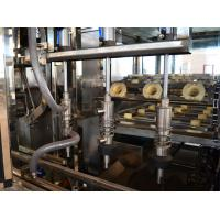 Best Custom Stainless Steel 8.5KW Pure Mineral Water Filling Machine for Barrel wholesale