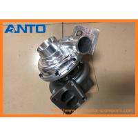 China 1144003770 1-14400377-0 Turbocharger 6BG1 ISUZU Engine Parts For Hitachi ZX200 ZX200-3 ZX240-3 on sale