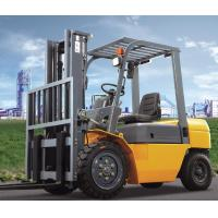 Best Professional Heavy Construction Machinery 3 Ton Diesel Forklift Truck CPCD30 wholesale