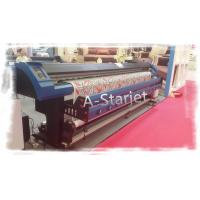 Best Astarjet DX7 Eco Solvent Printer 3.2M Digital Printer 1440dpi for Wall Paper wholesale