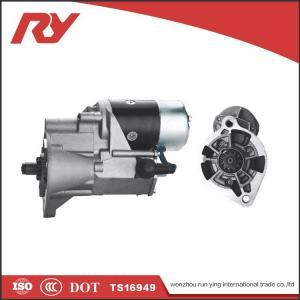 Best 12v 2.5kw 11t Nippondenso Automotive Toyota Starter Motor028000-7841 (12B 13B) wholesale