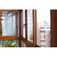 Best Commercial Aluminum Tilt And Turn Windows Vertical / Horizontal Opening wholesale