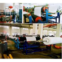 Buy cheap EPE Foam Sheet/Film Production Line EPE foam sheet or film machine good quality from wholesalers
