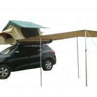 Best Roll Out Off Road Vehicle Awnings Camping Accessories Easy Transport And Storage wholesale
