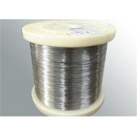 Best Bright Surface Stainless Steel Wire Rod Cold Drawn High Precision ISO9001 wholesale