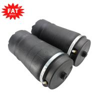 Best A Pair Of Rear Air Suspension Springs For Land Rover Range Rover 2 L322 RKB 500 082 RKB500082 wholesale