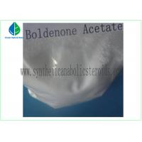 Best CAS 846-46-0 Anabolic Boldenone Acetate , Fitness Boldenone Steroid Powder wholesale
