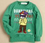 Best Fashion Printed Cotton Children Clothes (LC-268) wholesale