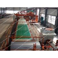 Best Fiber Cement Board Machine wholesale
