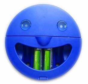 Best AA,AAA Ni-MH/Ni-CD Battery Charger wholesale