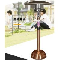 Best 46000 BTU Natural Gas Outdoor Patio Heater , Big Outdoor Heater With Thermostat wholesale