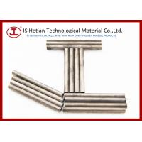 Fixed length Tungsten Carbide Rod / bar Blanks with Excellent strength, 0.4 μm grain size