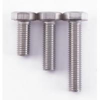 China DIN933 M24 Hex Head Bolt Stainless Steel Bolts M16X80 Hot Dip Galvanized on sale