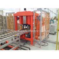 Best 18m Bus Bar Assembly Machine Single Layer Busbar Current Rate 630A-2500A wholesale