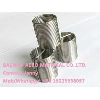 Best Manufacture supply superior quality wire thread insert stainless steel screw thread coils with superior quality wholesale