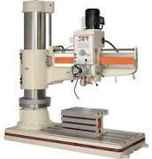 Best Jet 320033 J-720R Radial Drill Press 3 HP, 230 460 V wholesale