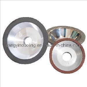Best Resin-Bond Diamond Grinding Wheel for Steel (RW105) wholesale