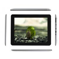 Best 9.7 inch Capacitive Multi Touch Panel MTK8389 Quad core Cotex A7 Tablet PC AM980 wholesale