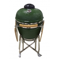 China MG22 22 Inch Green Egg Barbecue Grill on sale