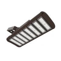 China 120- 1200W Outdoor LED Flood Lights Ultra Bright 165LPW 192000Lm Aluminum Alloy on sale