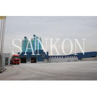 Buy cheap Industrial Flyash / Sand AAC Block Plant , Autoclaved Aerated Concrete plant from wholesalers
