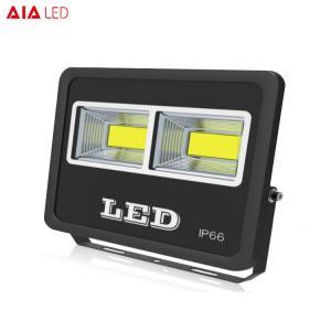 Best Modern aluminum 60degree led flood lights COB 100W Flood light for commerical building wholesale