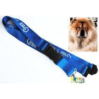 China Thicker Polyester LANYARDS-005 on sale