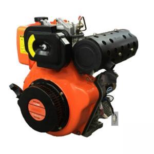 Best One Cylinder Diesel Engine Generator Air Cooled Diesel Car Engine Motor wholesale