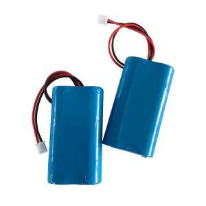 Best MSDS Rechargeable 18650 2500mAh Li Ion 3.7 V Battery wholesale