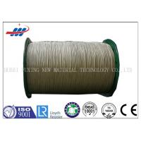 Best Corrosion Resistance Brass Plated Steel Wire 72A For Tyre Belt / Carcass wholesale