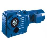 China SEW Helical-bevel Gearmotor K Series Low noise on sale