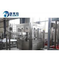 Best 2000 BPH Full Automatic Mineral Water Bottle Filling Machine With Low Power wholesale