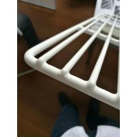 China Fence Panel NSF Wire Shelving Wire Products Surface Powder Coating Plastic PVC Coated on sale