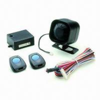Best Mini DIY Car Alarms with Shock and Current Sensors wholesale