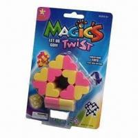 Best Magic Tricks, Available in Size of 42.50x2.50cm wholesale