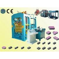 Best Hydraulic Concrete Block Making Machine wholesale