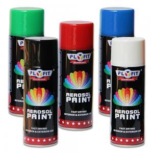 Best All Purpose Lacquer Aerosol Spray Glass Leather Ceramics Plastics Application wholesale